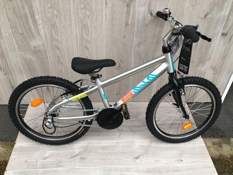 Vente vélo enfant - La station du velo 59