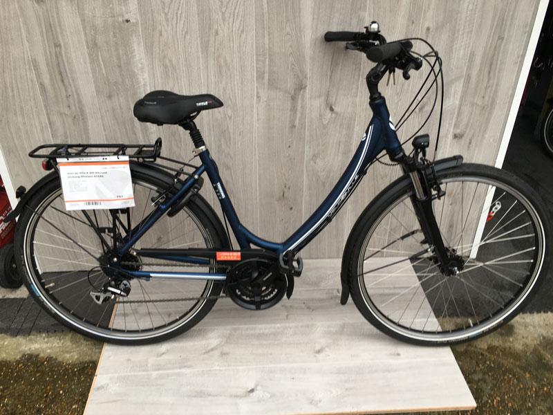 Vente vélo électrique - La station du velo 59