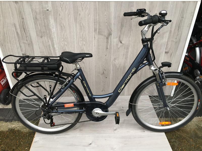 Vente vélo VTC électrique - La station du vélo 59